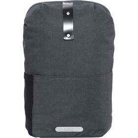 Brooks Dalston Knapsack Small 12l, grey fleck/black